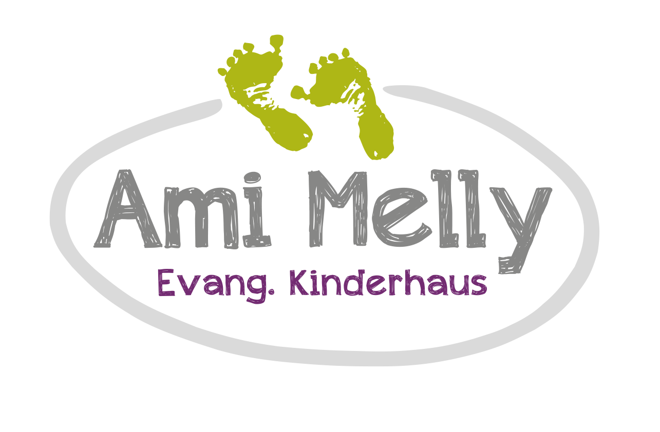 Ami Melly Evang. Kinderhaus